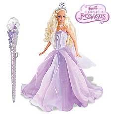 barbie et le cheval magique annika - Barbie Et Le Cheval